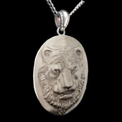 """Pendant """"Lion"""""""