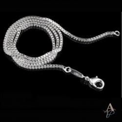 """Venetian Box"" Chain All lengths available"
