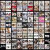Servicio Fotos, Ajuste, Impresión y Colocación en el Relicario portafoto