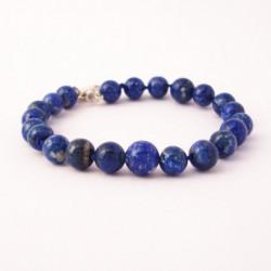 """Lapis lazuli Beaded""..."